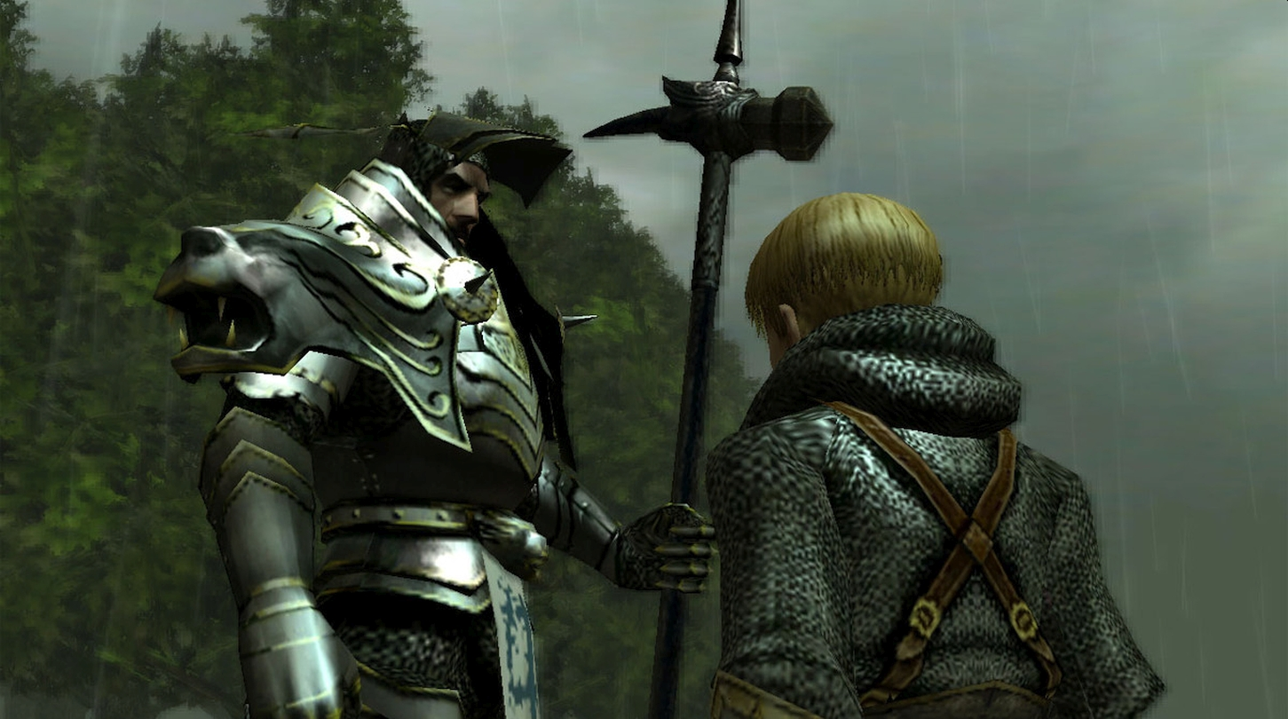 Kingdom Under Fire: The Crusaders Now Available On Steam In HD