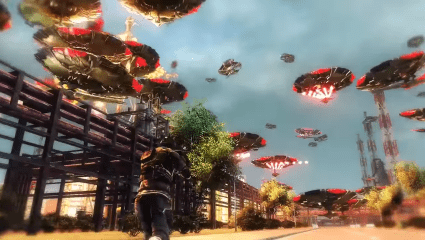 Earth Defense Force Franchise Set To Enjoy The Steam Spotlight Until March 30