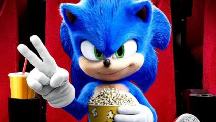 Live-Action Film Sonic the Hedgehog 2 Races Into Theaters On April 8, 2022