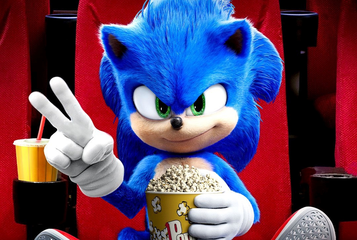 Live Action Film Sonic The Hedgehog 2 Races Into Theaters On April 8 2022 Happy Gamer