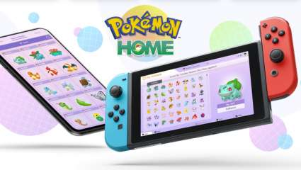 Pokémon Home Surpasses 1.3 Million Downloads After First Week Of Release