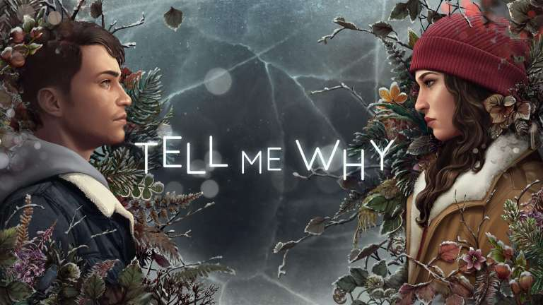 Tell Me Why From Dontnod Entertainment Will Be Released In Episodes Weeks Apart, More Time To Fully Absorb The Story For Fans