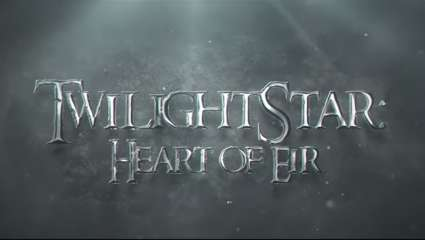 DragonClaw Studios' Twilight Star: Heart Of Eir Has Been Successfully Crowdfunded!