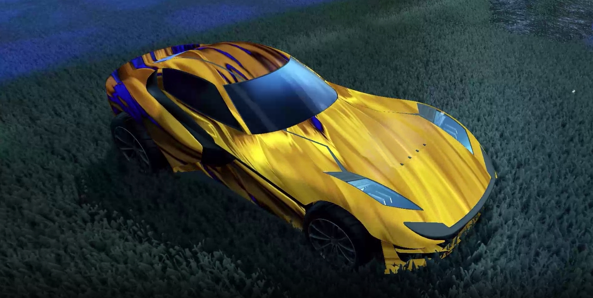 Psyonix Announces New Modes Of May Event For Rocket League