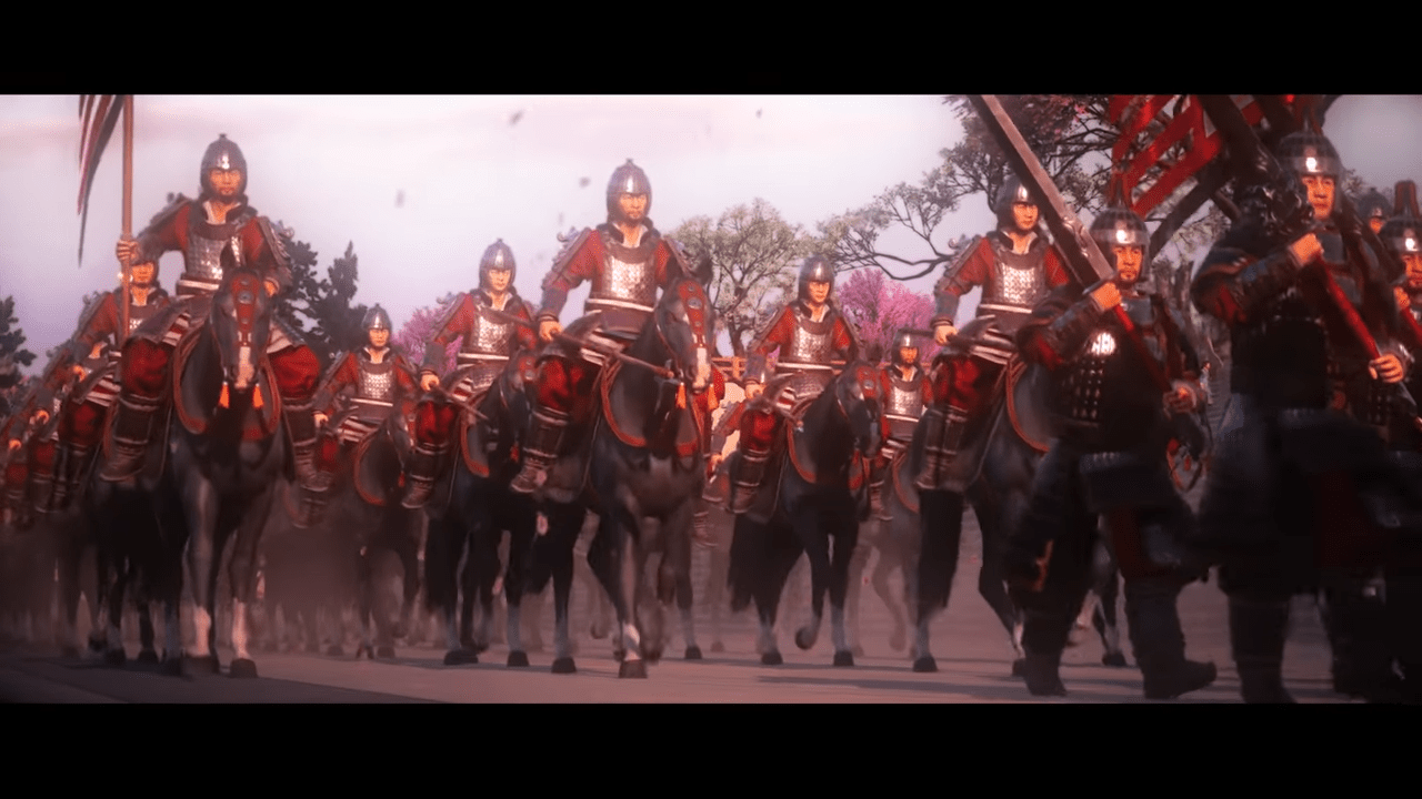 Total War: Three Kingdoms Announces Its Upcoming DLC With Betrayal, Hope, And Legacy
