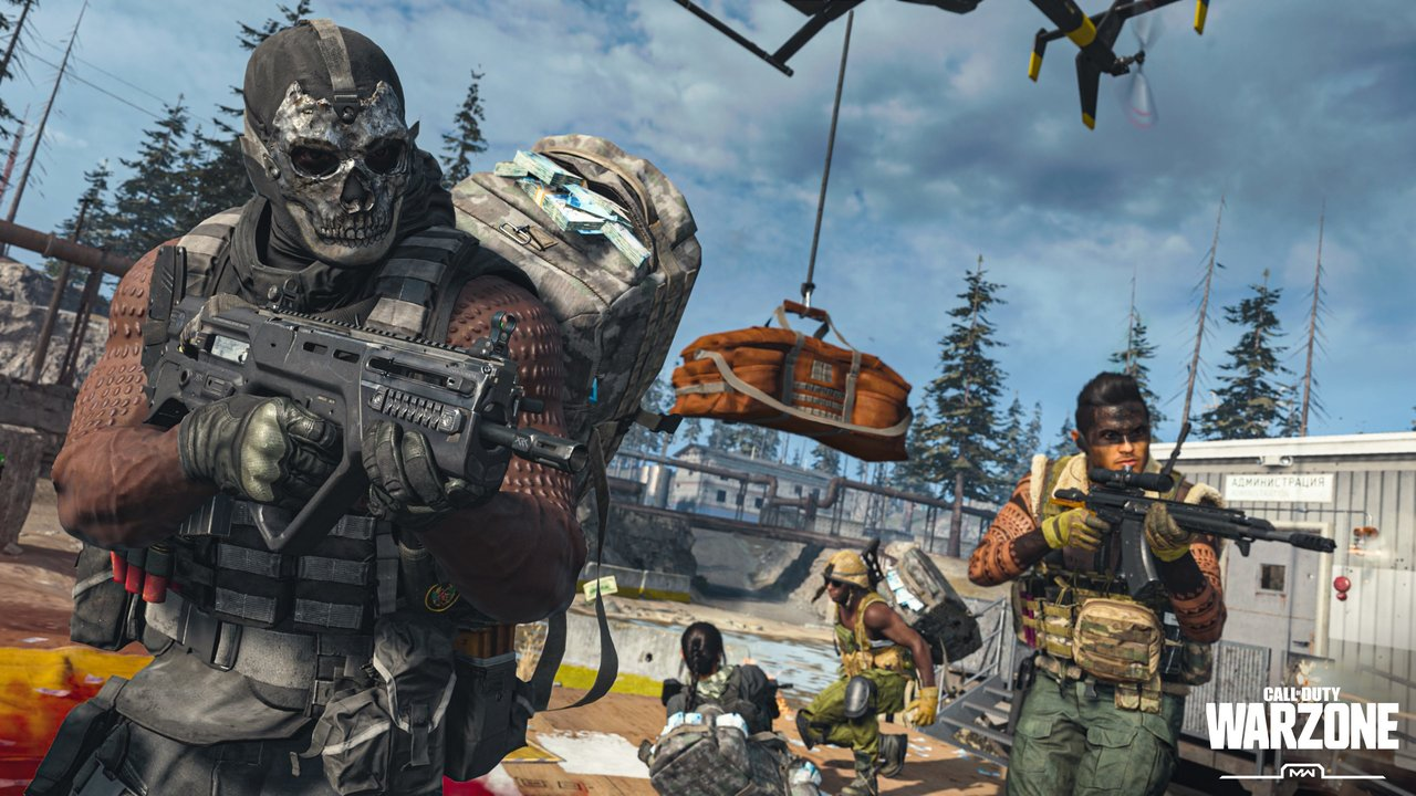 Call of Duty: Warzone Players Now at Over 15 Million
