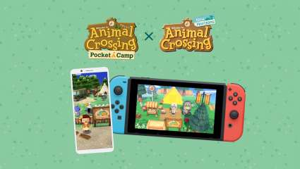 Animal Crossing: New Horizons Has Special Bonuses For Those Playing Pocket Camp Mobile Game
