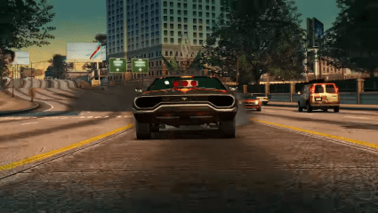 Burnout Paradise Remastered Is Coming To Nintendo Switch Sometime This Year