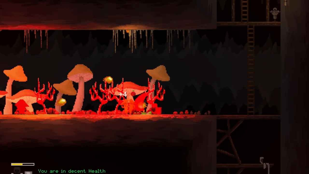 Side-scrolling RPG Regions Of Ruin Is Free To Add To Your Library Right Now On Steam