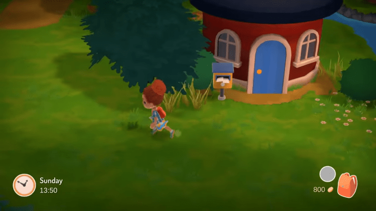 Community Life Simulator Hokko Life Has Just Picked Up A Publisher With Team17