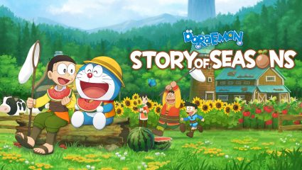 Doraemon: Story Of Seasons Gets September Launch Date For PlayStation 4