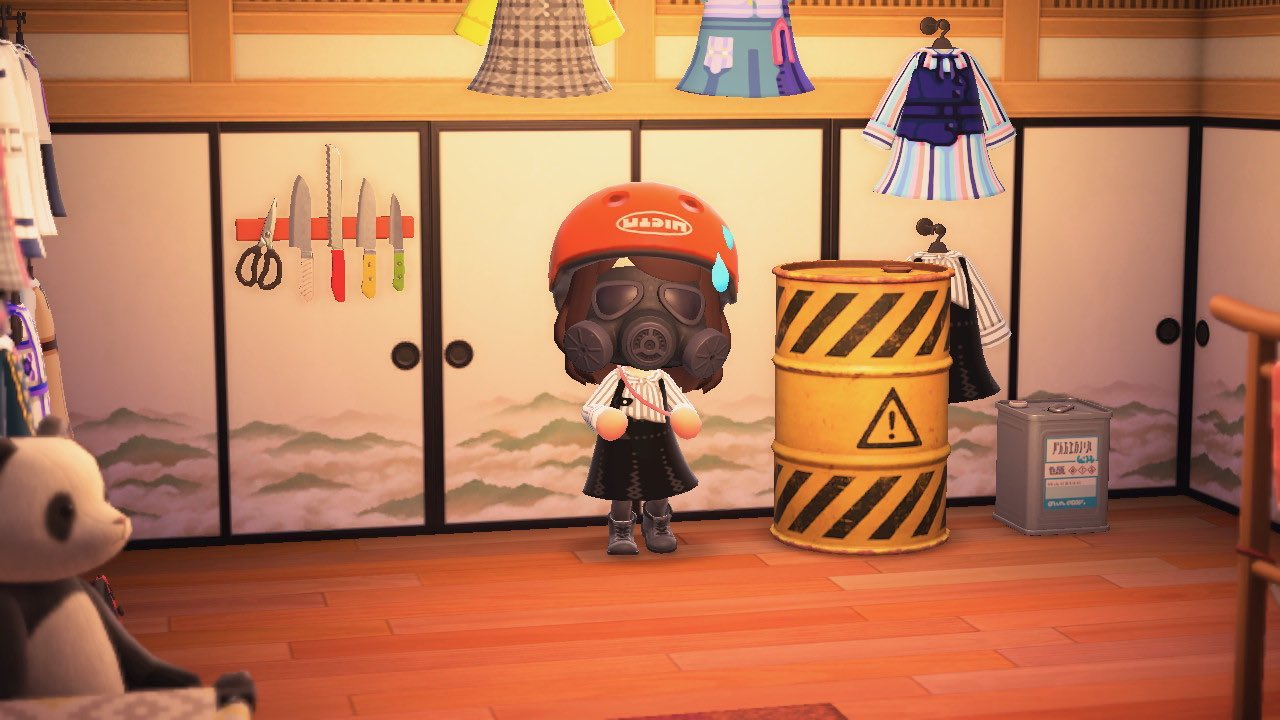 Animal Crossing: New Horizons Has Been Completely Banned In China Due To UGC