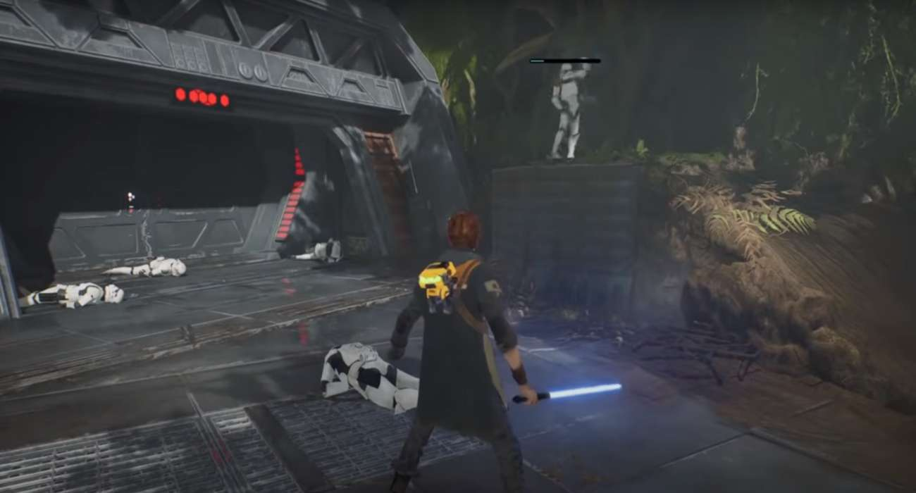 Star Wars Jedi: Fallen Order Is Heading To Google Stadia Before The End Of The Year