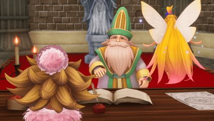 The Trials Of Mana Demo Has Been Removed By Square Enix Due To Exploit That Allowed Users To Play The Full Game