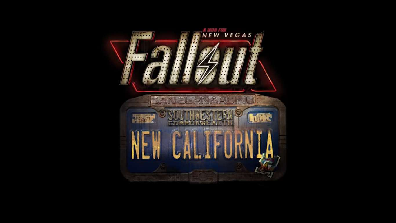 Fallout: New Vegas Fan Prequel Fallout New California Has A New Beta Version From Radian-Helix Media
