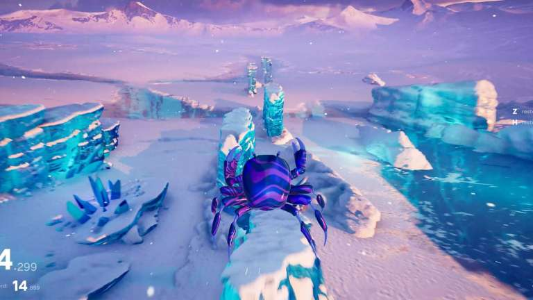 Noisestorm's Crab Champions Announces Steam Early Access Release Date
