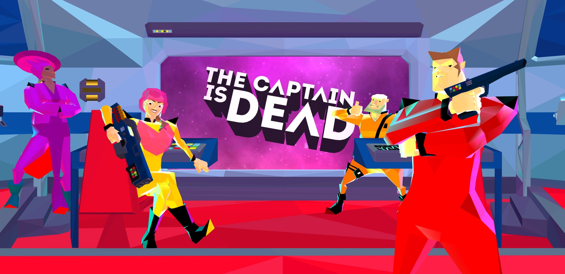 Board Game To Mobile Game Adaptation The Captain is Dead Now Seeking Beta Testers