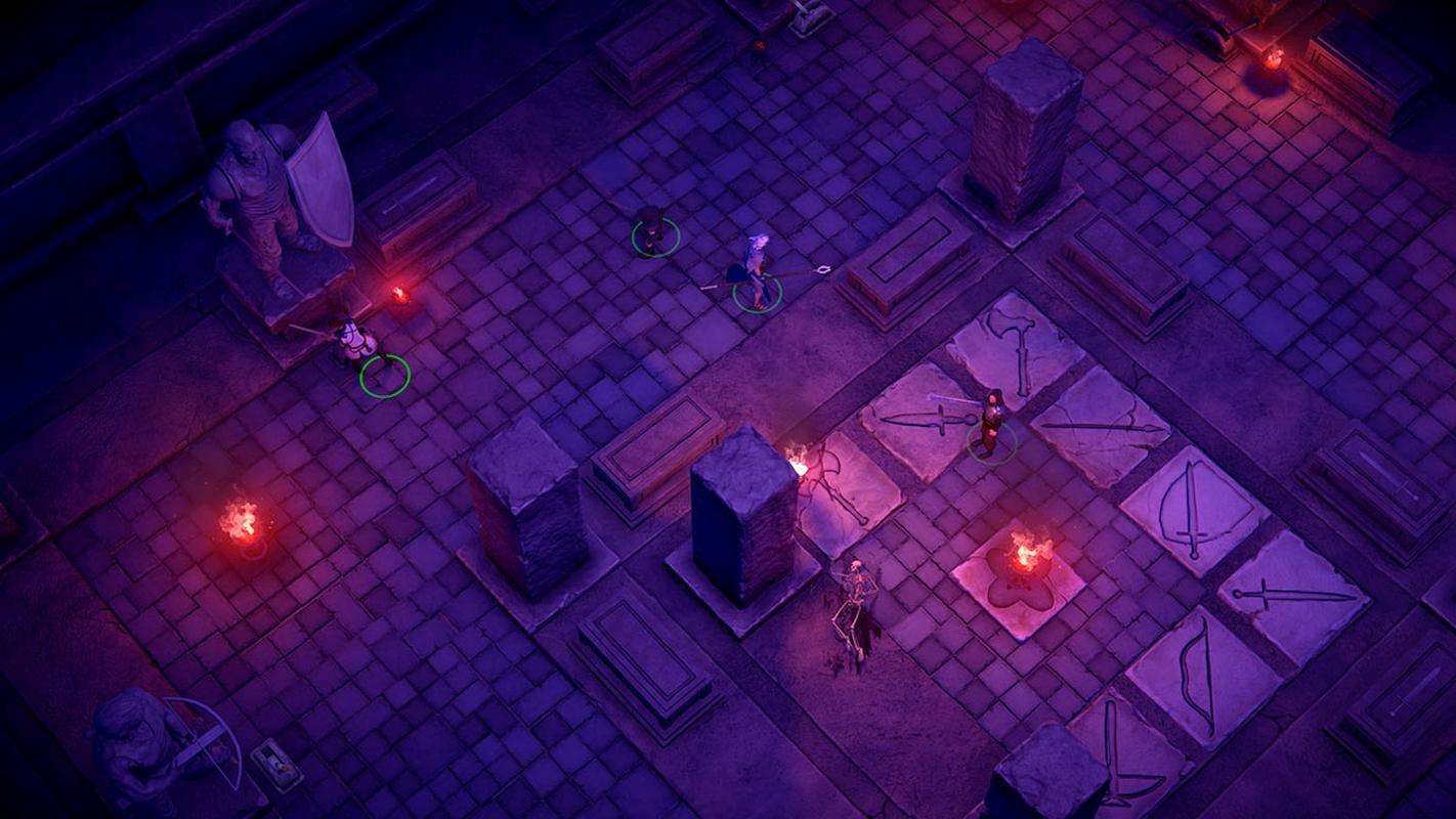 Co-Op Multiplayer The Dark Eye: Book of Heroes Coming Soon On Steam