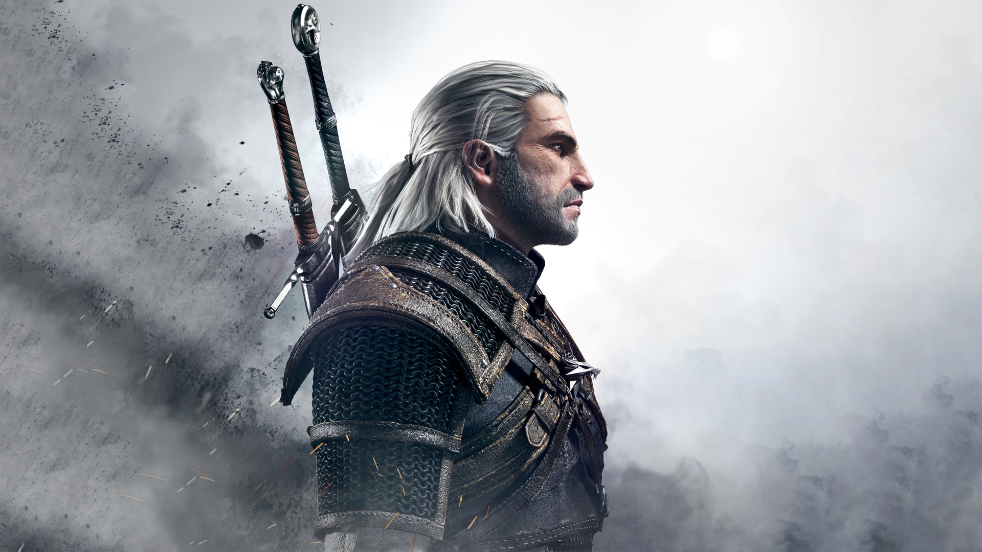 The Witcher 3 Redux 2.1 Launches With Major Updates For The Icons, AHI Buffs, And Other Game-play Enhancements By Aleks Vuckovic