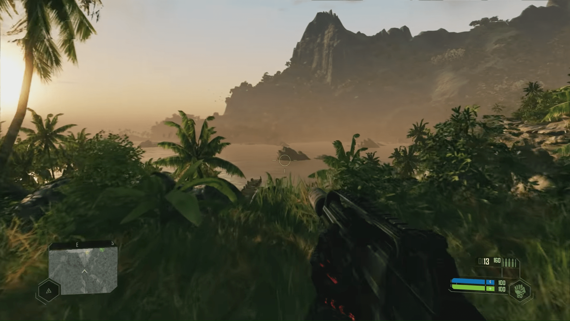 Crysis Is Teasing Something On Its Official Twitter Account, A Mysterious Message After Silence Since 2016