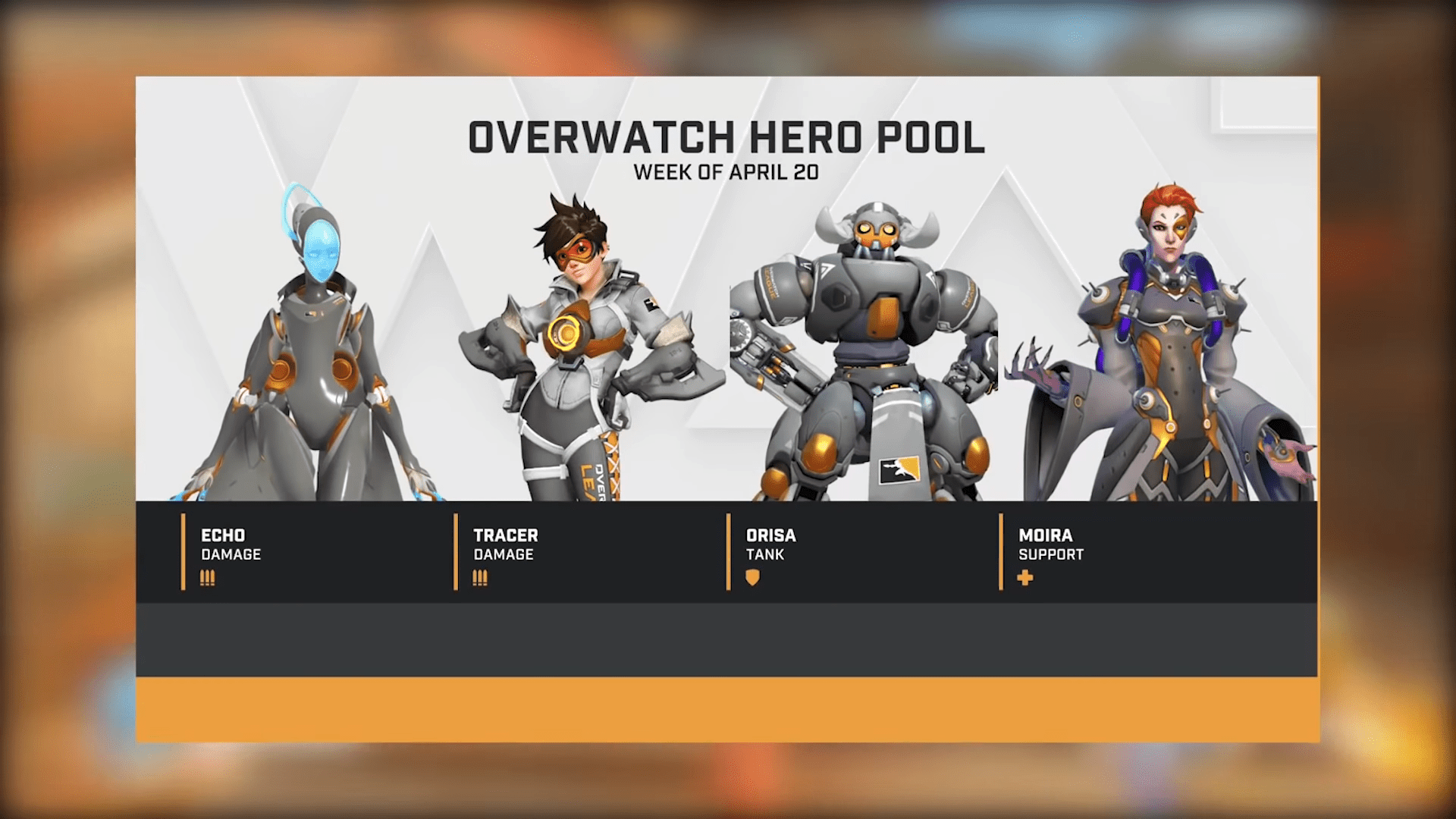 Overwatch Lead Designer Jeff Kaplan Directly Responds to Hero Pool Concerns