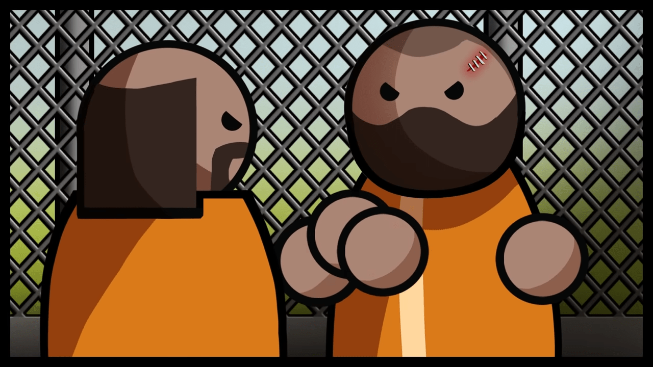 Prison Architect Is Getting A DLC Next Month That Will Be Free To All Players Titled Cleared For Transfer