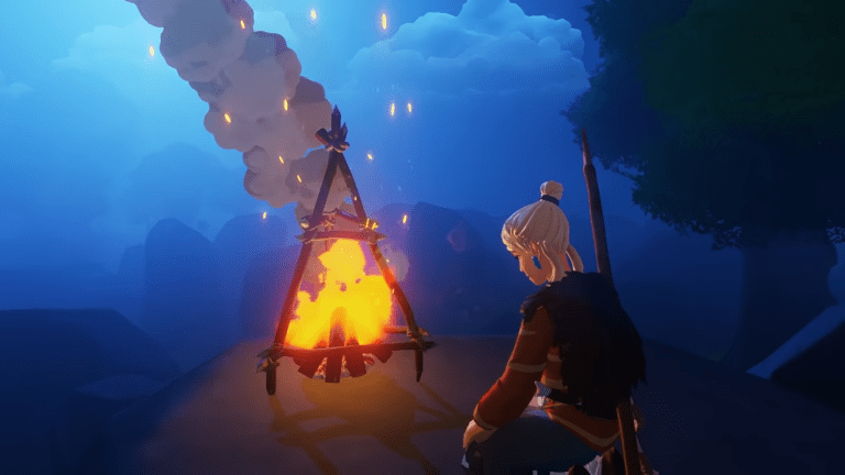 What is Windbound? Survival And Exploration Game With Breath Of The Wild Vibes Arriving 28th August