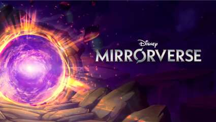 Disney And Kabam Team Up For Action RPG Mobile Game Disney Mirrorverse