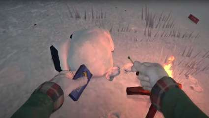 The Long Dark Can Now Be Picked Up For Free On The Epic Games Store