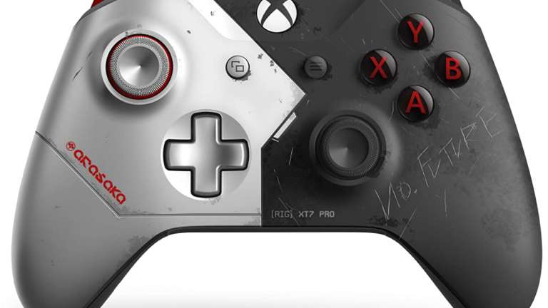 Microsoft Attempts To Dodge Xbox Joystick Drifting Lawsuit By Pointing To Services Agreement