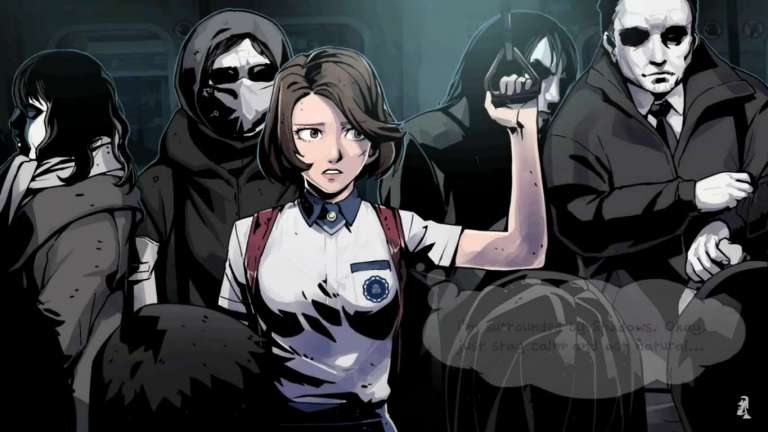 The Coma 2: Vicious Sisters Is Making Its Way To PlayStation 4 And Nintendo Switch This May In This New Port