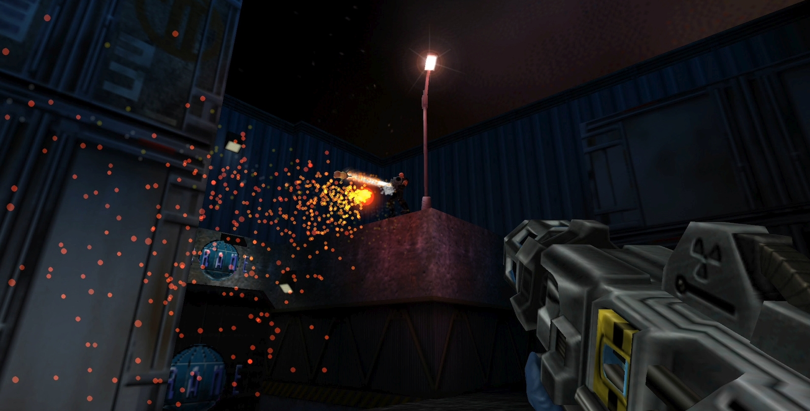 Nightdive Studios and 3D Realms Announce SiN Remake Now In Development