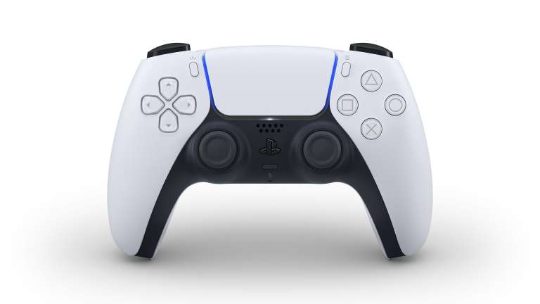 PlayStation's Hideaki Nishino Says The New PS5 DualSense Controller Has Adaptive Triggers Built Into The Buttons...