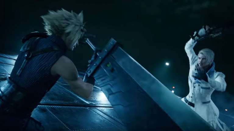 An In-Depth Review Of The Final Fantasy 7 Remake Final Trailer - The Good And The Bad