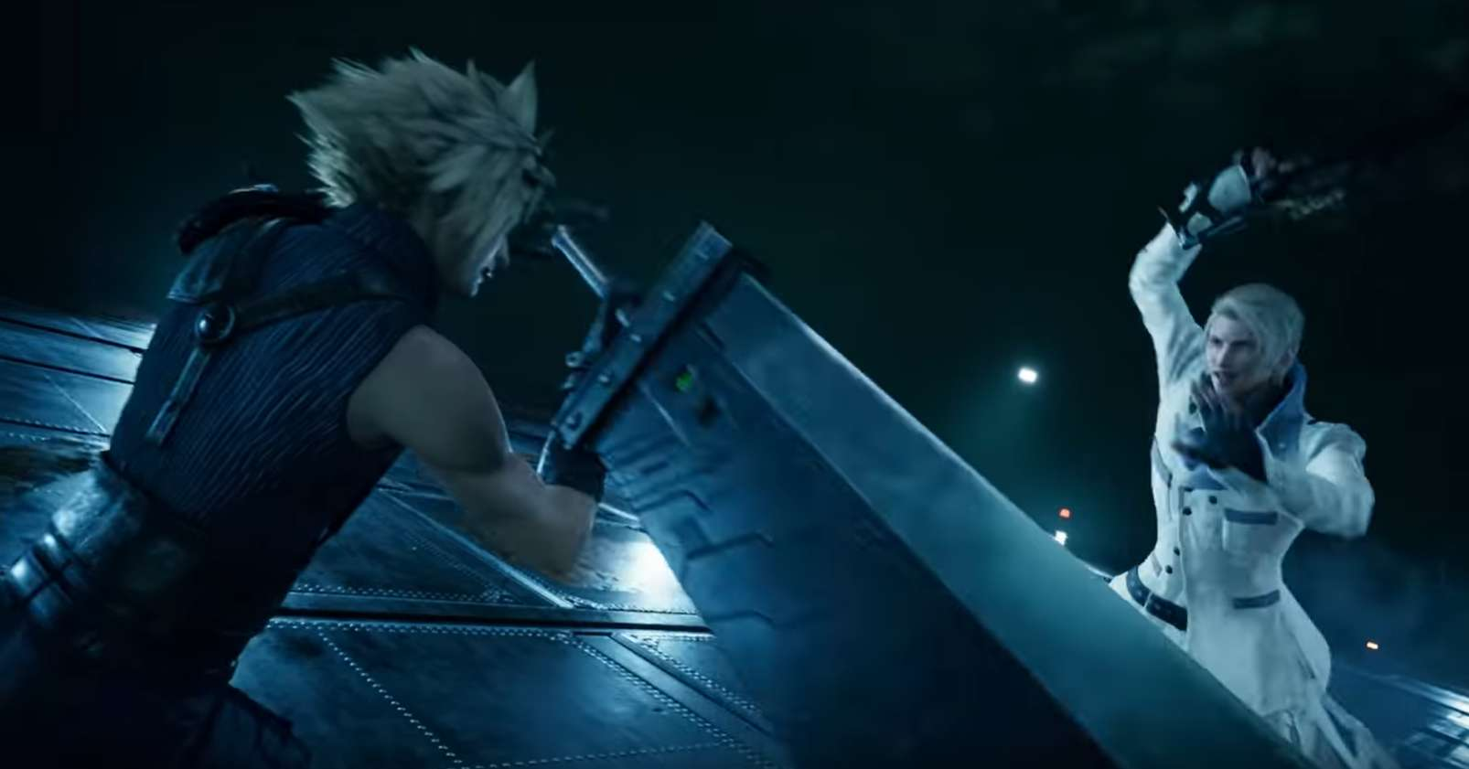 An In-Depth Review Of The Final Fantasy 7 Remake Final Trailer – The Good And The Bad
