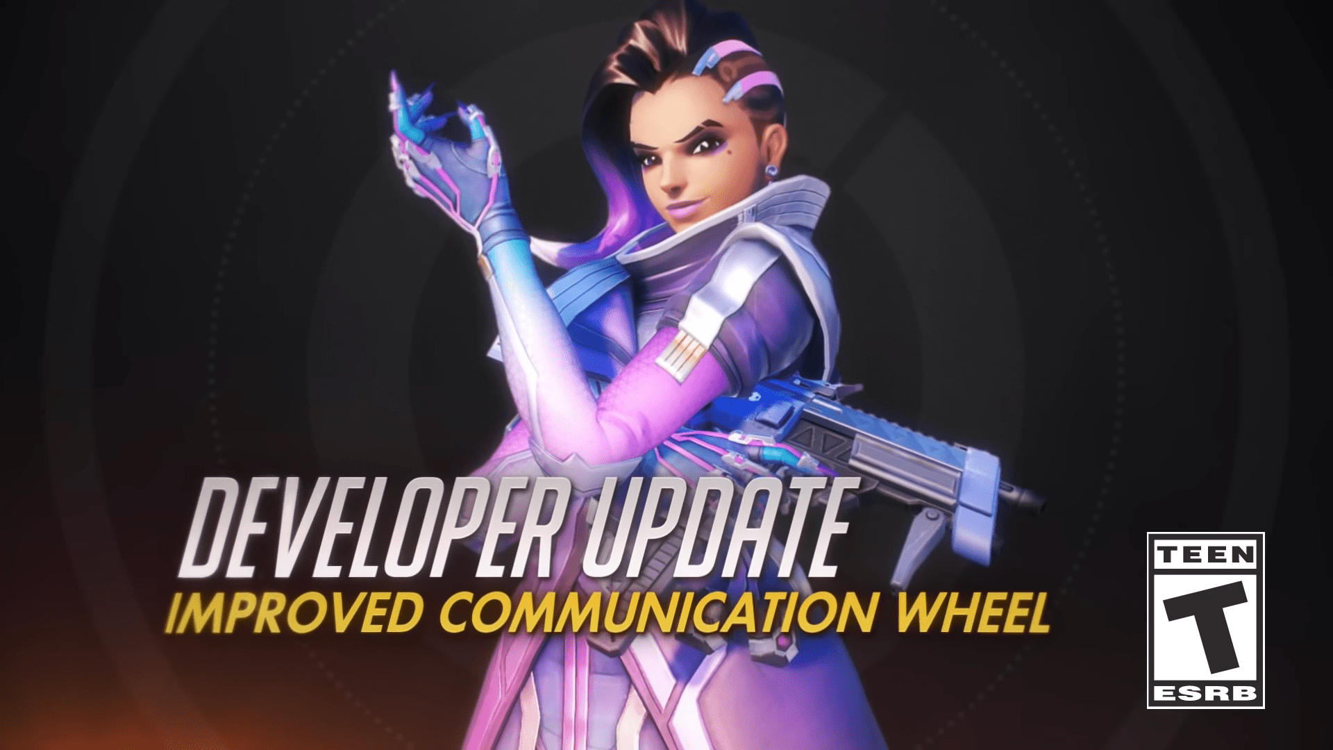 Overwatch: Jeff Kaplan Releases Developer Update From His Home During Quarantine- Improved Communication Wheel Incoming
