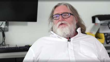 Valve Founder, GabeN, Tells EDGE 'How Artificial Intelligence Would Make Single-Player Mods Smarter Than Multiplayer Games'