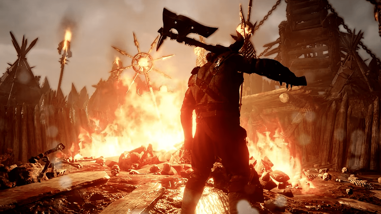 Warhammer: Vermintide 2 Gives Us A Reason To Slay More Grotesque Monstrosities The Next Two Weeks