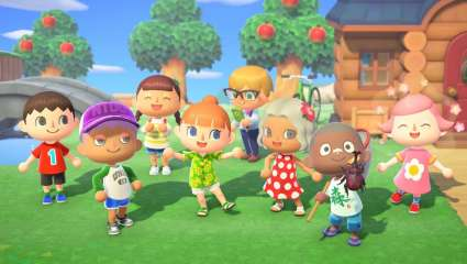 One Particularly Entrepreneurial Animal Crossing Player Has Started A Weed Pulling Service