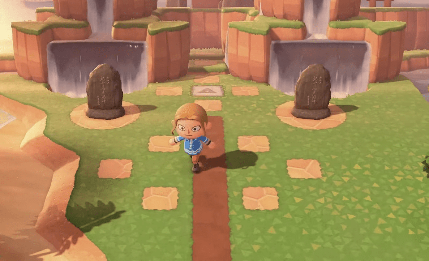 Hide the Animal Crossing User Interface With This Nookphone Photo Mode Glitch