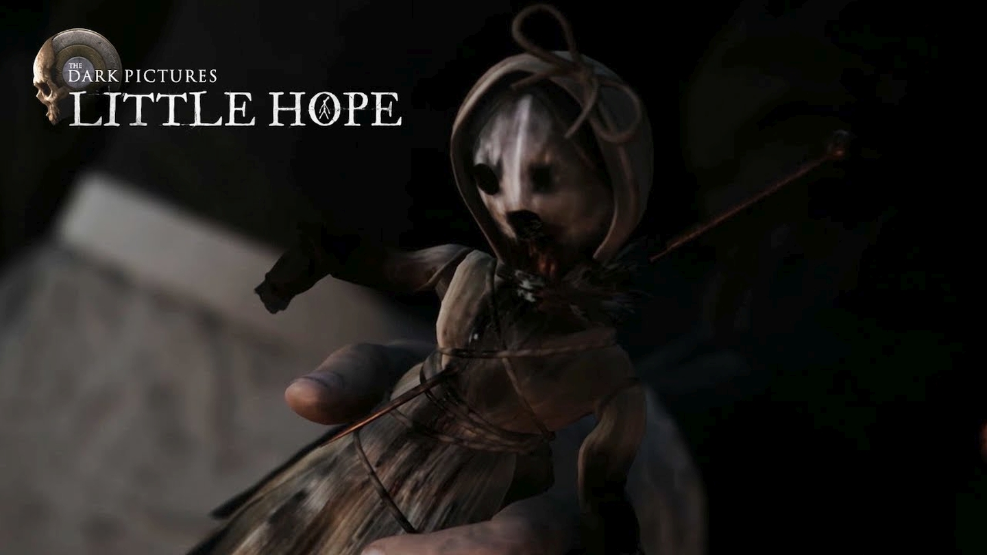 Supermassive Games Announces The Dark Pictures: Little Hope For This Summer