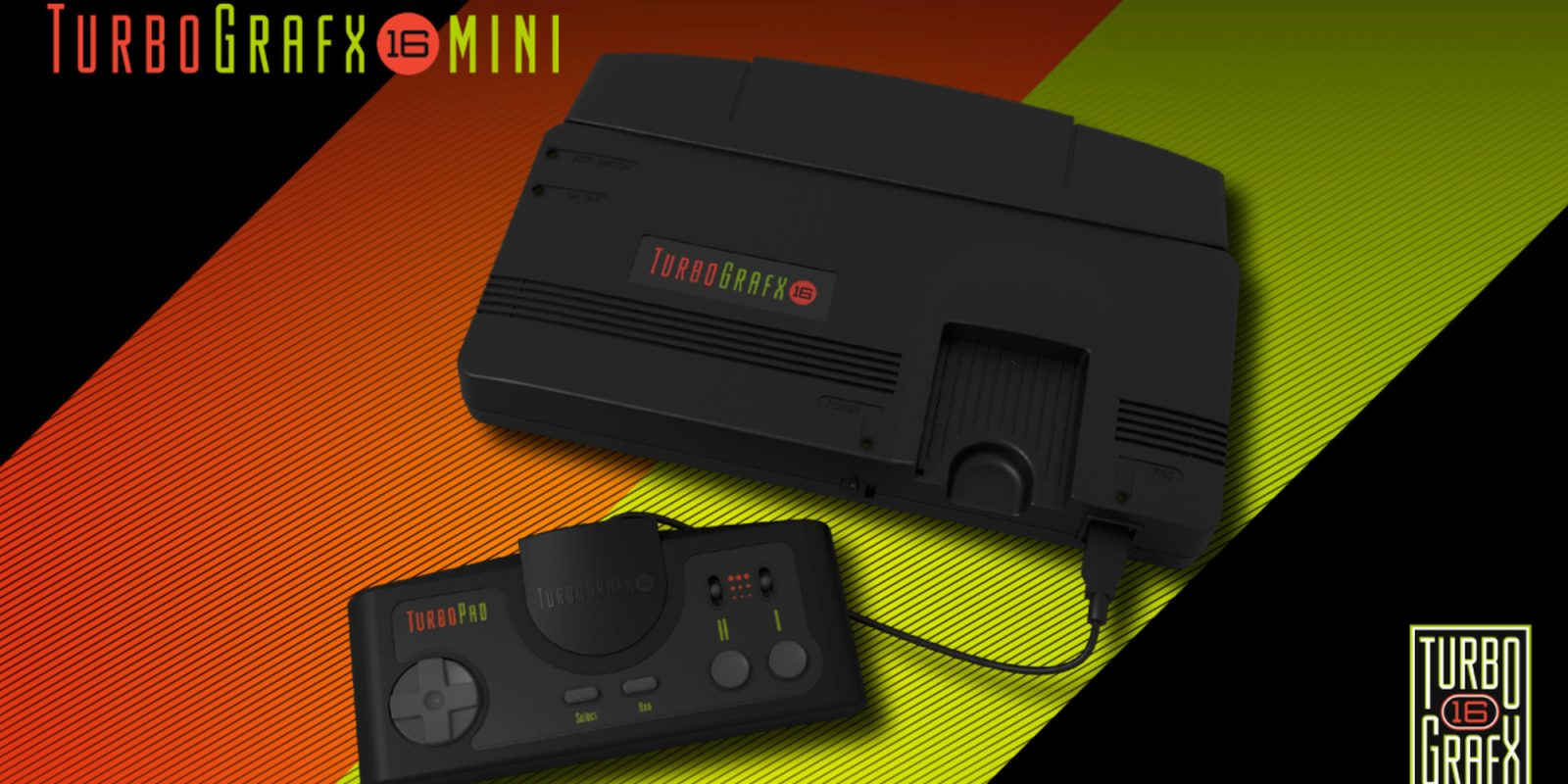 A Short Review On The TurboGrafx-16 Mini Console – The Video Game For Retro Gaming