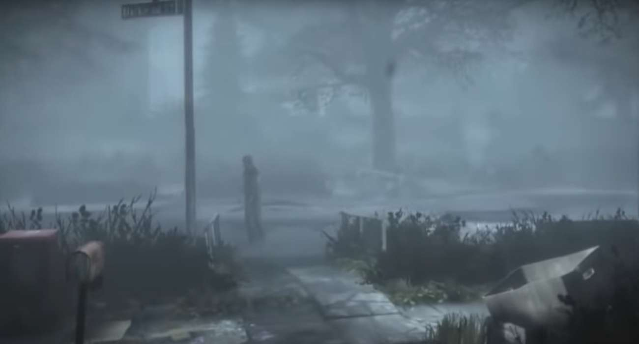 A Silent Hill Reboot Could Be Revealed For The PS5 In May According To Latest Rumor