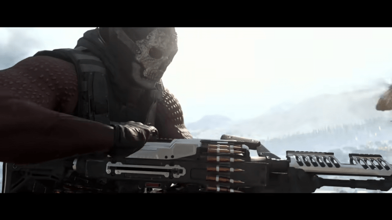 Activision Wins Lawsuit Pursued By AM General In Regards To Humvee's Being Portrayed In Call Of Duty