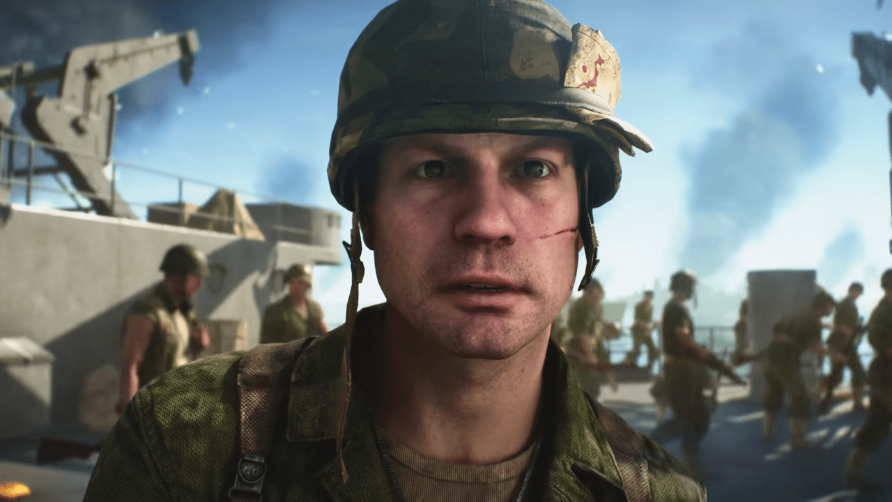 What Went Wrong With Battlefield V? DICE Announce The End Of Development, No Further Content Updates