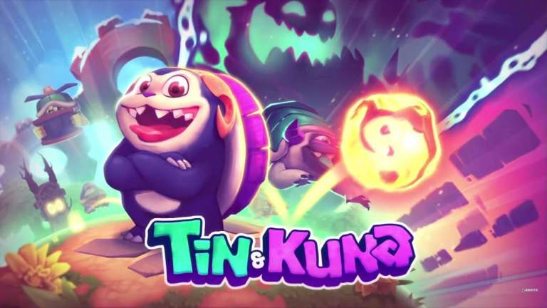 Tin & Kuna Will Be Making Its Big Release For PC, Xbox One, Nintendo Switch And PlayStation 4 This Fall, Black River Presents A Charming 3D Platformer