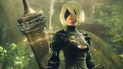 Square Enix Announces NieR: Automata Has Shipped Over 4 Million Units