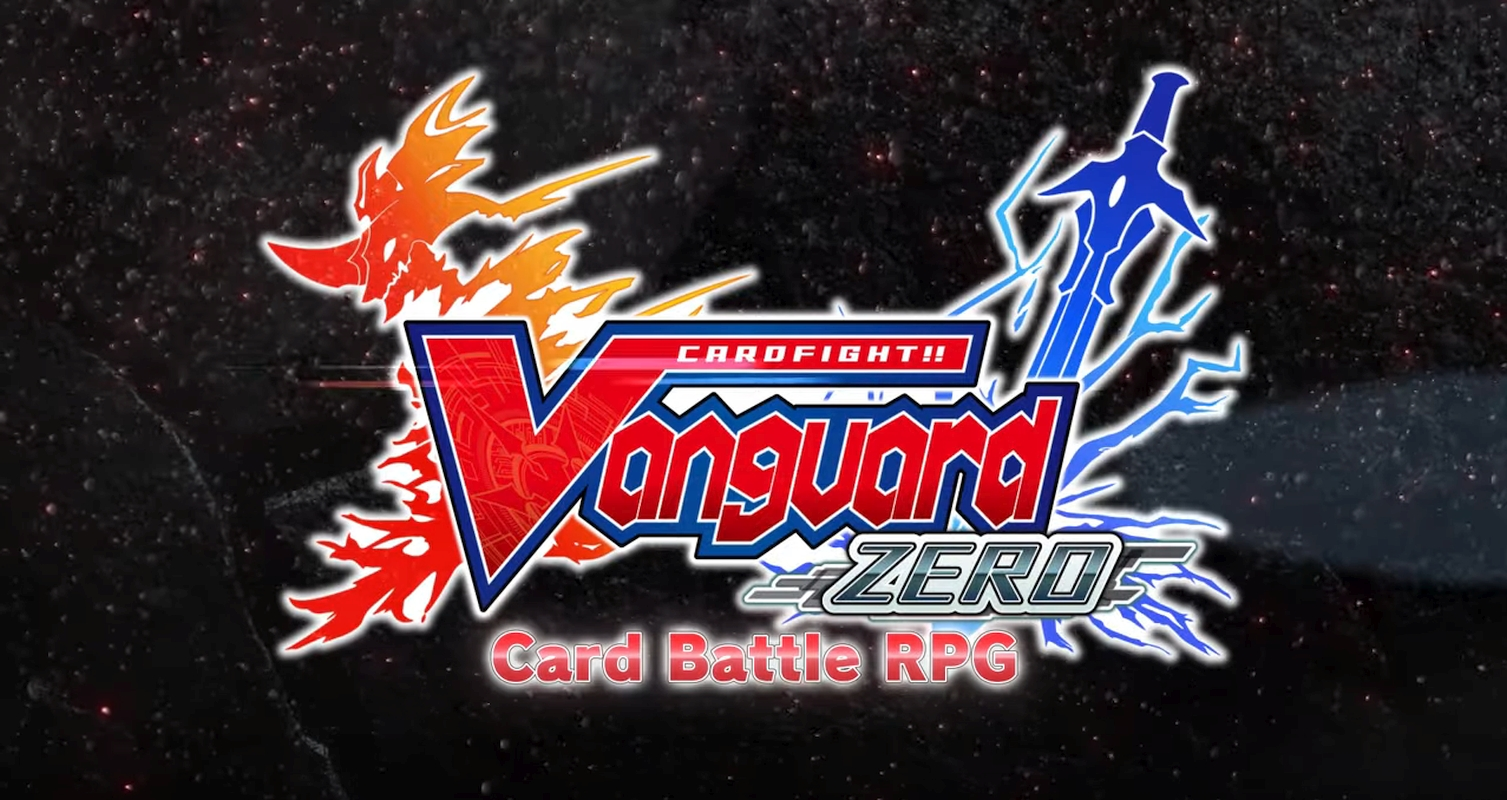 Card Battle Game Vanguard ZERO Now Available For Mobile