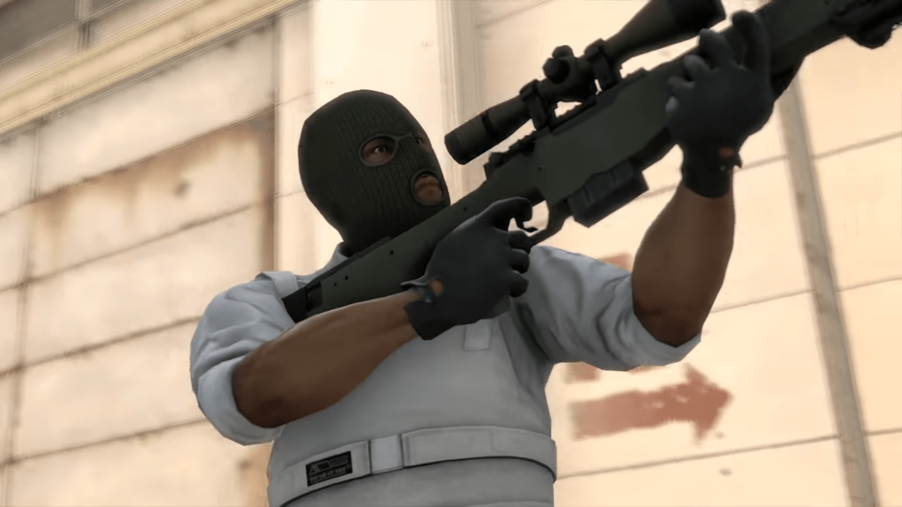Valve Just Shipped An Optional Counter-Strike Beta With A Massive Anti-Cheat