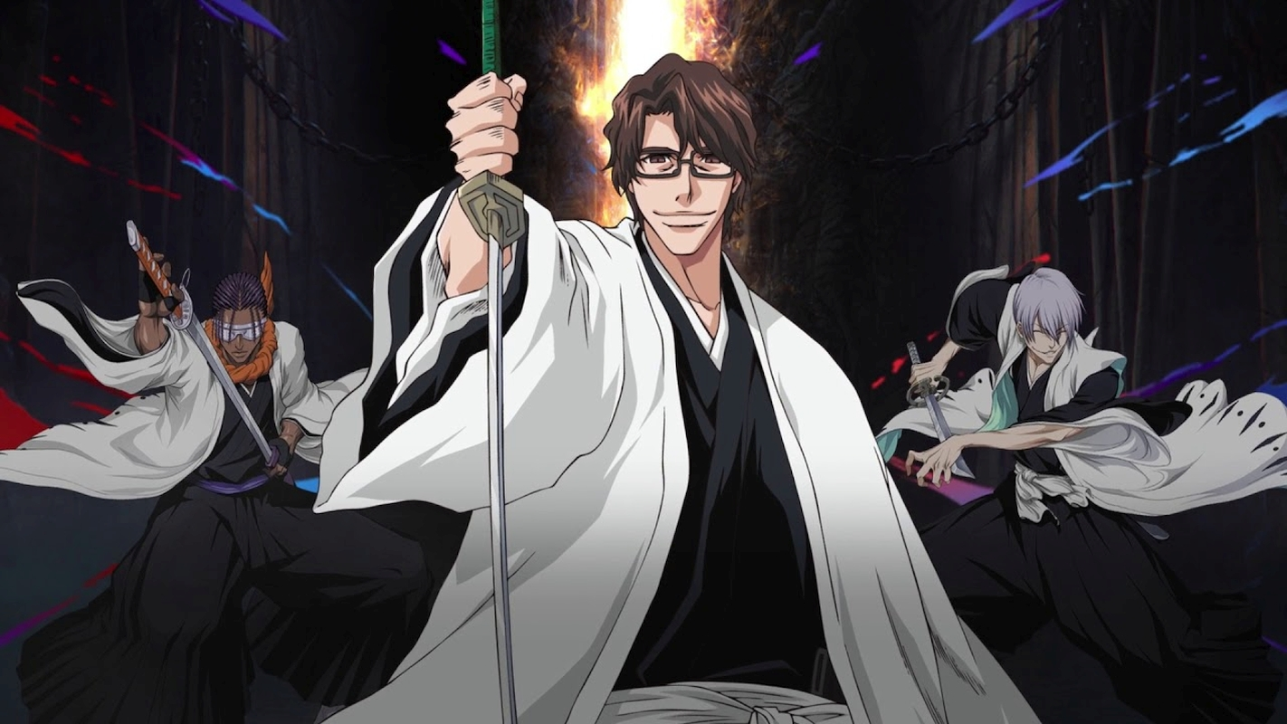 Bleach: Immortal Soul RPG Game Based On Popular Series Now Available On Mobile